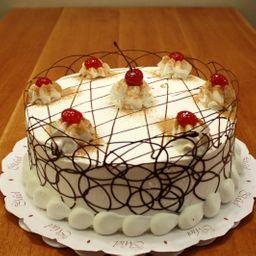 Torta Arequipeña Entera