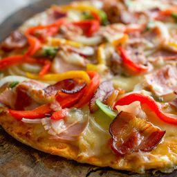 Pizza Alzo