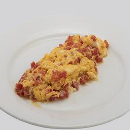 Huevos Toscanos
