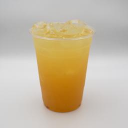 Iced Tea de Maracuyá