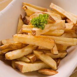 Racion de Patatas Fritas