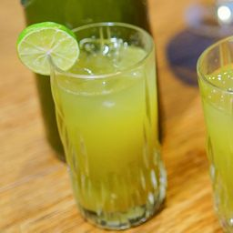 Limonada Clásica