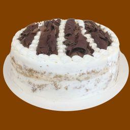 Torta de Chirimoya