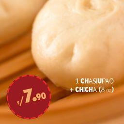Combo Lonche Xiao