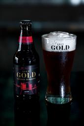 Cerveza Gold Rot - Roja Belga  (Six Pack)