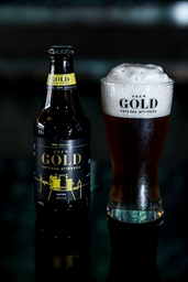 Cerveza Gold Sun - Lima Ale  (Six Pack)