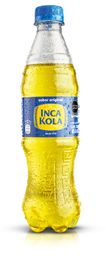 Inca Kola Sabor Original 450 ml.