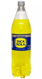 Inca Kola Sin Azúcar Grande