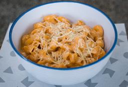 Mac N' Cheese Clásico