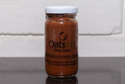 Crema de Choco Almendra