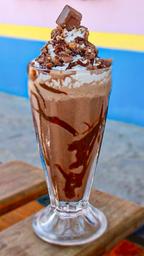 Milkshake de Sublime