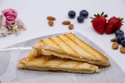 Sándwich Mixto de Jamón y Queso