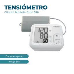 Citizen Tensiómetro CHU-306