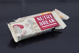 Barra Proteica Nutribreak de Mix de Nueces