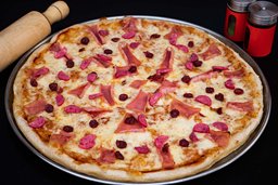 Pizza Argentina Personal
