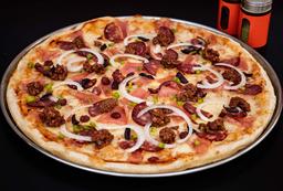 Pizza Carnívora Personal