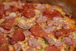 Pizza Macho Familiar
