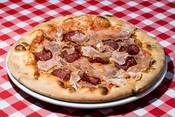 Pizza OsoleMio