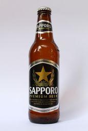Sapporo 355 ml