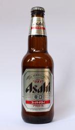 Asahi 355 ml