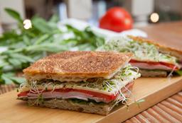 Promo Sándwich