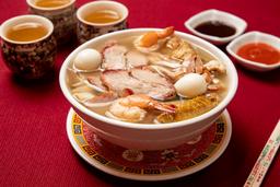 Sopa Chung Tong
