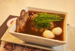Sopa Soba