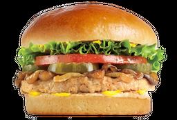 Burger Streamliner