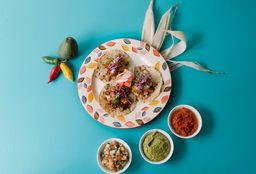 Taco Pibil