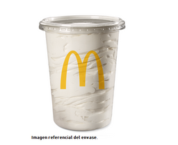 Helado McDonalds