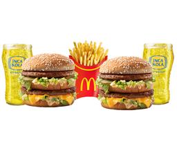 Super Combo Big Mac