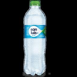 Agua sin gas