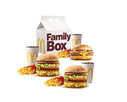 Promo Family Box Clasico 3