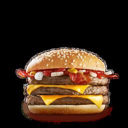 Sandwich Grand Triple McBacon