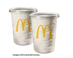 2 Helados McDonalds