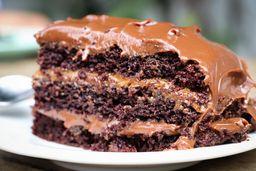 Torta de chocolate invita