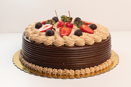Torta de Chocolate de Wiltons