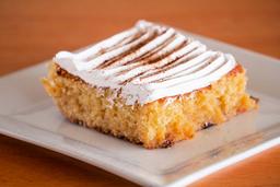 Torta Tres Leches de Chocolate o Vainilla