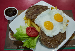 Tipburger Clásico