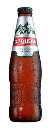 Cerveza Cusqueña Trigo