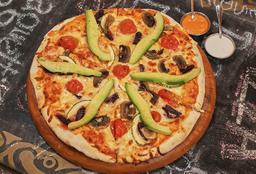 Pizza la Veggie Grande