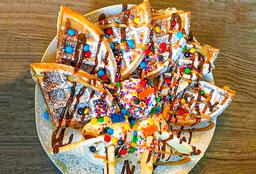 Waffle Carrusel