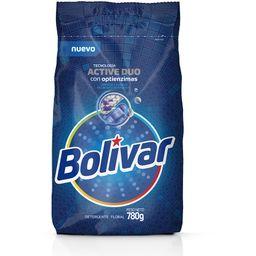 Bolivar Detergente Active Duo