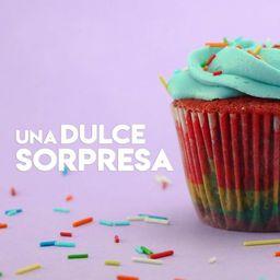 María Grazzia Cupcakes