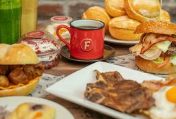 Fonzi Cafeteria & Restaurant