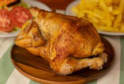 Pollos Bolivar