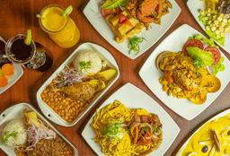 Delicias Del Norte Restaurante Y Parrillas