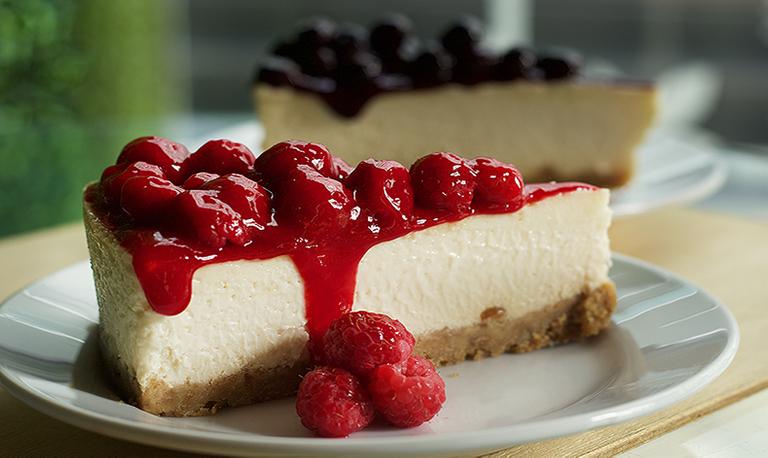Logo Cheesecake To Go
