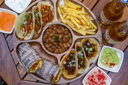 Tijuana Street Food