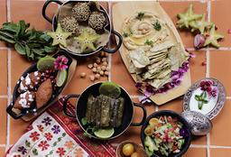 Shawarma al Karam